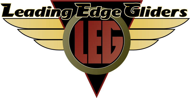 Leading Edge Gliders