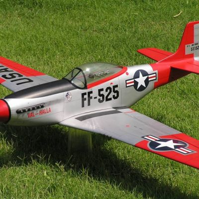 P-51 Val